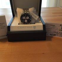 Certina DS First Ceramic Herren Chronograph