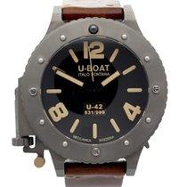 U-Boat U-42 Automatic Limited Edition