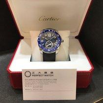Cartier WSCA0010 Calibre de Cartier Diver