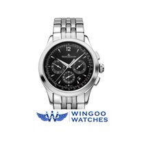 Jaeger-LeCoultre - Master Chronograph Ref. 1538171/Q1538171