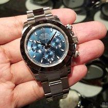 勞力士 (Rolex) 116509 Sunray Blue Dial (2016 Novelty) Cosmograph...