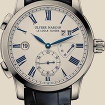Ulysse Nardin Dual Time 42 mm Manufacture