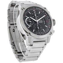 Oris BC4 Mens Swiss Automatic Chronograph Watch 67476164154MB