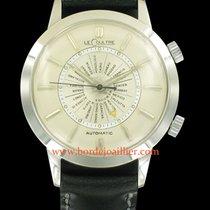 Jaeger-LeCoultre Memovox World Time Vintage [ON HOLD]