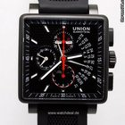 Union Glashütte Averin Chronograph Stahl