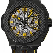 Hublot Big Bang Ferrari 45mm Mens Watch