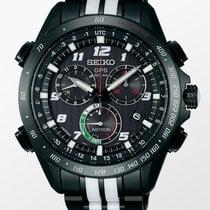 Seiko Astron GPS Solar Chronograph Limited Edition SSE037