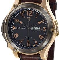 U-Boat TIPO 01 50MM TITANIUM BRONZE