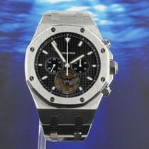 Audemars Piguet Royal Oak Offshore Tourbillon XL