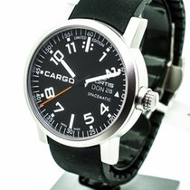 Fortis Spacematic Cargo Limited Edition