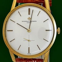 Vacheron Constantin Vintage Classic Cal K1001 Manual Winding...