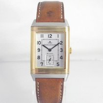 Jaeger-LeCoultre Grande Taille Stahl / Gold