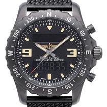 Breitling Chronospace Military, Ref. M7836622.BD39.159M