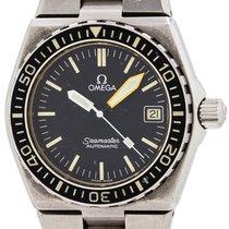 "Omega Seamaster 120 ""Baby Ploprof"" Diver's ref 166.025-1 circa..."