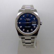 Rolex Datejust 36mm 116234 -New-