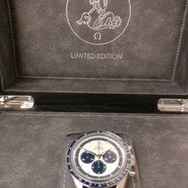 Omega Speedmaster Moonwatch CK 2998 (Limited Edition)