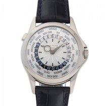 Patek Philippe 5130G World Time - White Gold
