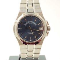 Vacheron Constantin Overseas Automatic Chronometer 35mm Blue