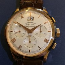 Eberhard & Co. Eberhard Extra Fort Roue a Colonnes Grand...