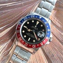 Rolex GMT-Master 1675 Gilt dial