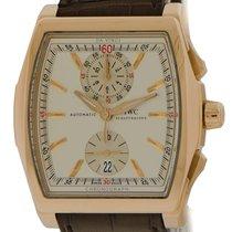 IWC Da Vinci Chronograph IW376402