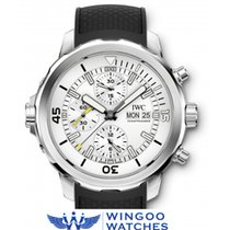 IWC - Aquatimer Chronograph Ref. IW376801