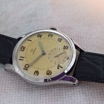 Omega vintage BIG size, serviced in very good condition