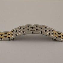卡地亚 (Cartier) Panthere  Stahl/gold Armband Bracelet 12mm 2...