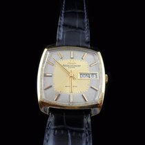 Jaeger-LeCoultre Club - 18K gold-Caliber AS1916