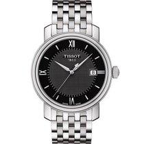 Tissot T097.410.11.058.00 Men's watch Bridgeport