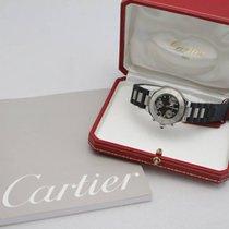 Cartier 21 Chronoscaph
