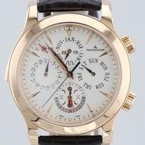 Jaeger-LeCoultre Master Grand Reveil Perpetual Calendar Alarm...
