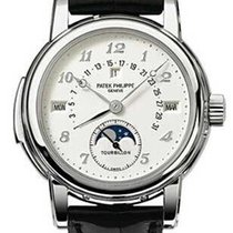 Patek Philippe 5016G-010 Grand Complications Minute Repeater...