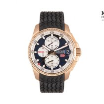Chopard Mille Miglia GT XL Chronograph 18K Rose Gold