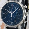 IWC IW391002 Portofino Chronograph, Steel