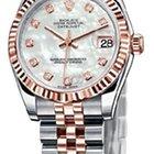 Rolex Datejust Lady 31 178271 MOPDIA Womens Watch