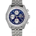 Breitling For Bentley GT Blue Dial