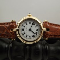 Cartier Cougar 000094 quartz Oro 18 kt cassa da 24mm