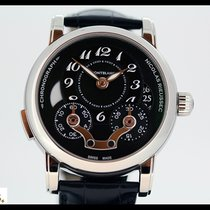 Montblanc Nicolas Rieussec twin barrel automatic chronograph