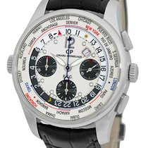 "Girard Perregaux ""Worldwide Time"" Financial Chronograp..."