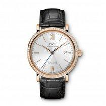 IWC Ingenieur Iw356515 Watch