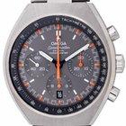 Omega - Speedmaster Mark II Chronograph : 327.10.43.50.06.001