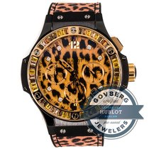 Hublot Big Bang Chronograph Leopard 341.CP.761.0N.R1976