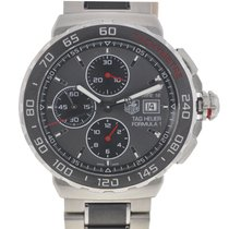 TAG Heuer Formula 1 Anthracite Dial Men's Watch