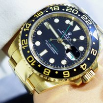 Rolex GMT-Master II Oyster Perpetual - 116718LN