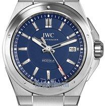 IWC Ingenieur Automatic 40mm IW323909 LAUREUS
