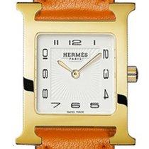 Hermès H Hour Quartz Medium MM 036786WW00