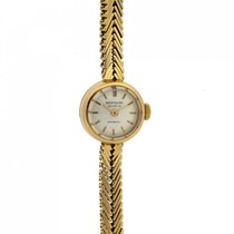 Patek Philippe Lady yellow gold 18kt