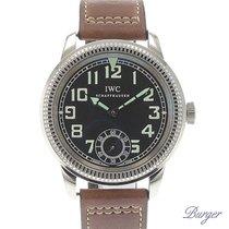 IWC Vintage Pilot's Watch Hand-Wound 1936