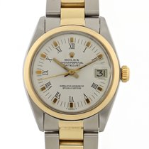 Rolex Medio Datejust ref. 6824